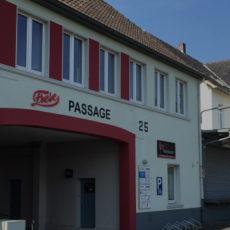 Einkaufen in Leichlingen