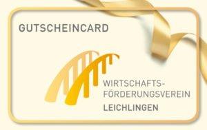 Leichlinger GutscheinCard