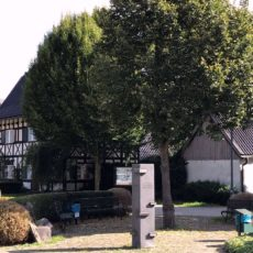 Altes Dorf Leichlingen
