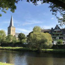 Evangelische Kirche Leichlingen