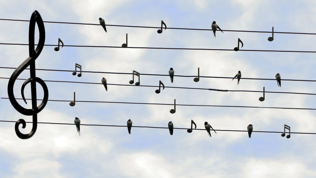 Kunst- und Klangmeile