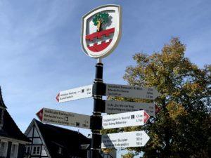 72. Erntedank- und Heimatfest @ Witzhelden