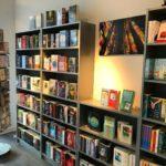 Buchhandlung Lisa Gilljohann