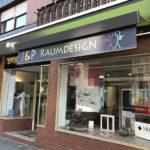 J & P Raumdesign