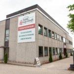 Therapiezentrum Burg Sagenhaft