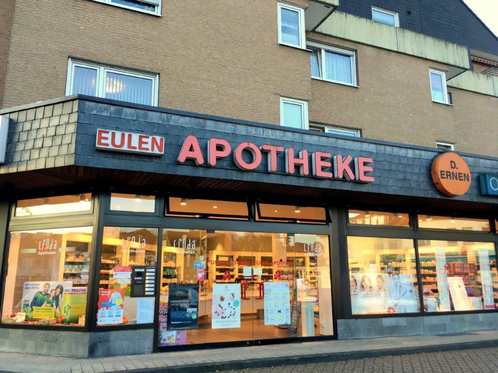 Eulen Apotheke