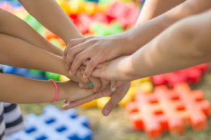 Kindersommer @ Kinderspielplatz