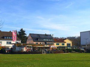 12. Grammo-Musik-Festival @ Alter Stadtpark