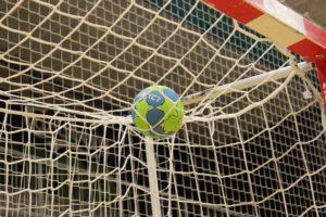 9. Spieltag, 3. Liga: Leichlinger TV Pirates - VfL Gummersbach @ Sporthalle Am Hammer