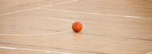 Basketball 2. Regionalliga @ Realschulhalle