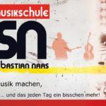 Musikschule Sebastian Naas